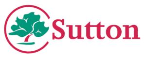 Sutton Council Logo in Colour