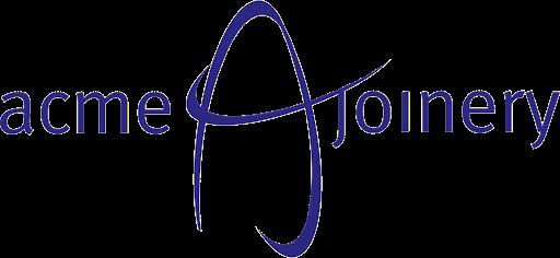 Acme Joinery Logo