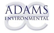 Adams Environmental Logo
