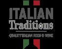 Italian Traditions Logo